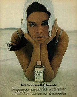 1971-06-25-life-ad-baby-oil-ali-macgraw
