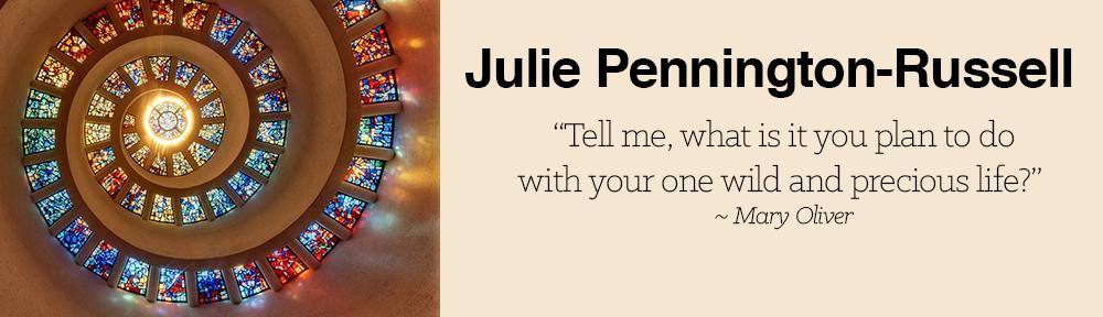 Julie Pennington-Russell