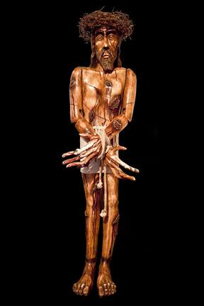 """""""Ecce Homo"""" by Benjamin Lopez"""